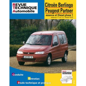 RTA 602.1 PARTNER/BERLINGO