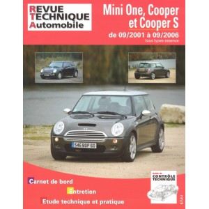 RTA B703.6MINI ONE/COOPER