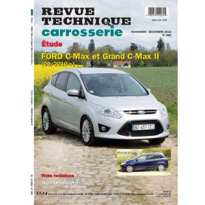 RTC 260 FORD C-MAX